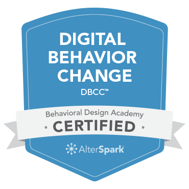 Behavioral Design Academy